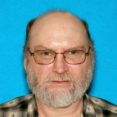 Missing: James Phillip Bare,56