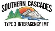 Southern Cascades Type 3 Interagency IMT