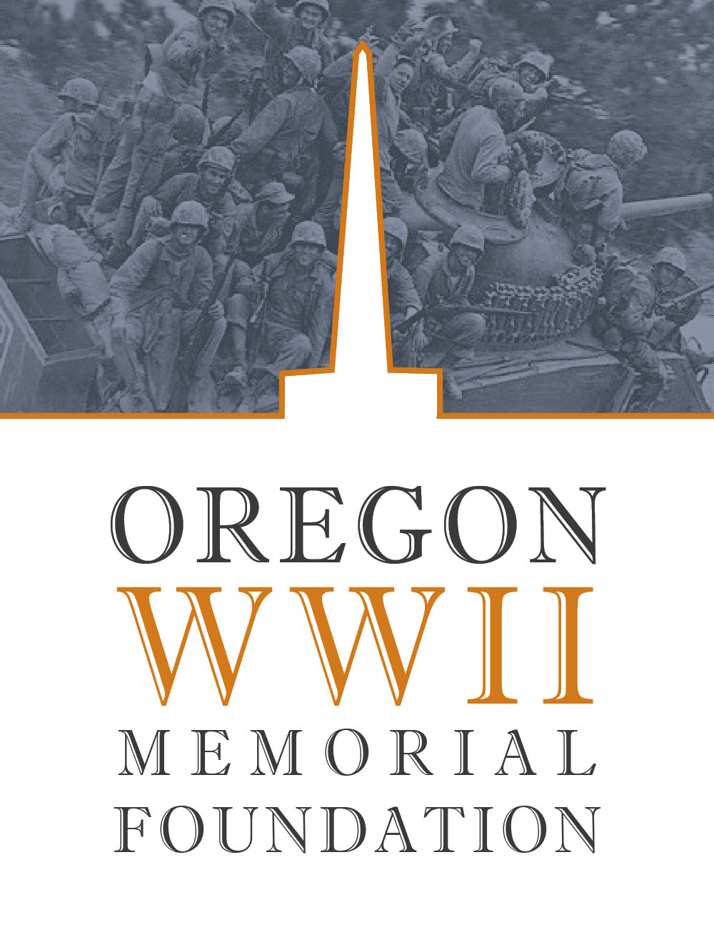 Oregon WWII Memorial Foundation