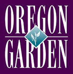 Oregon Garden logo