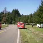 Fatal Traffic Crash - Highway 36